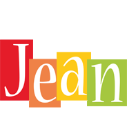 Jean colors logo