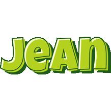Jean summer logo