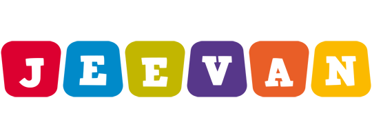 Jeevan kiddo logo