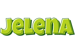 Jelena summer logo