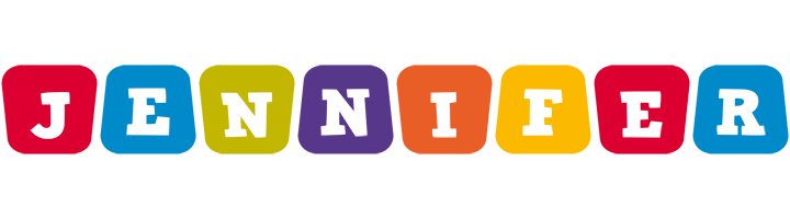 Jennifer kiddo logo