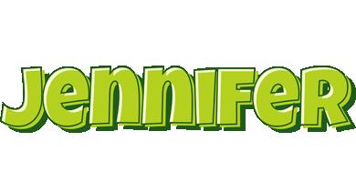 Jennifer summer logo