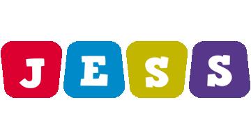 Jess kiddo logo