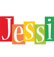 Jessi colors logo