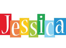 Jessica colors logo