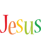 Jesus birthday logo