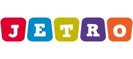 Jetro kiddo logo