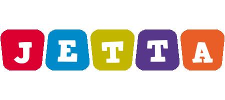 Jetta kiddo logo