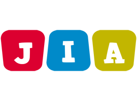 Jia kiddo logo