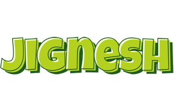 Jignesh summer logo