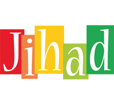 Jihad colors logo