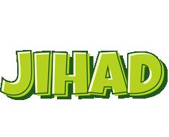 Jihad summer logo