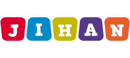Jihan kiddo logo