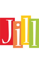 Jill colors logo