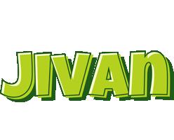 Jivan summer logo