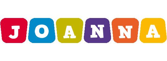 Joanna kiddo logo