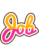 Job smoothie logo