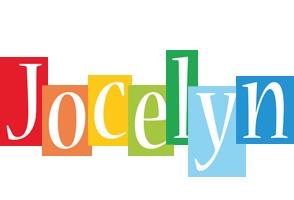 Jocelyn colors logo