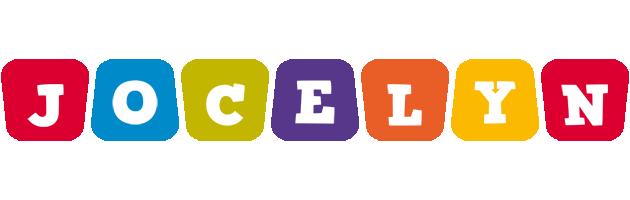 Jocelyn kiddo logo