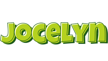 Jocelyn summer logo