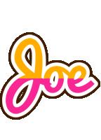 Joe smoothie logo