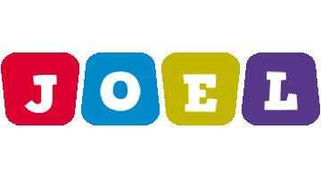 Joel kiddo logo