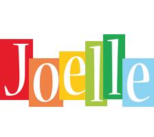 Joelle colors logo