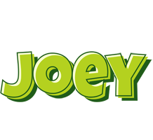 Joey summer logo
