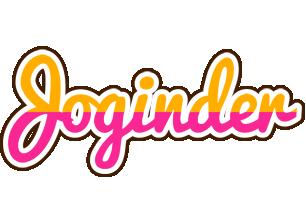 Joginder smoothie logo