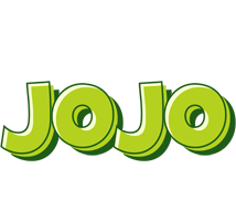 Jojo summer logo
