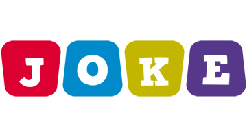 Joke kiddo logo