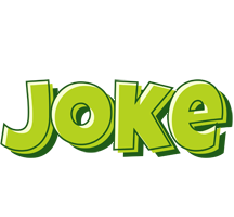 Joke summer logo
