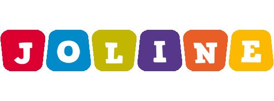 Joline kiddo logo