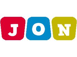 Jon kiddo logo