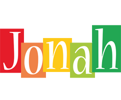 Jonah colors logo