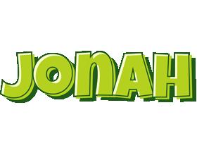 Jonah summer logo