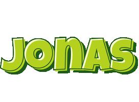 Jonas summer logo