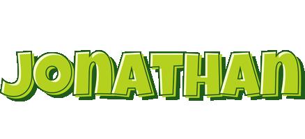 Jonathan summer logo