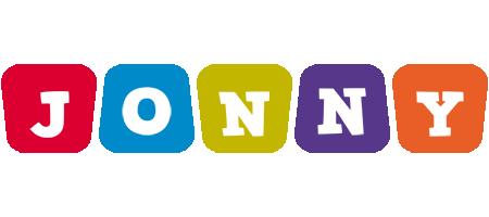 Jonny kiddo logo