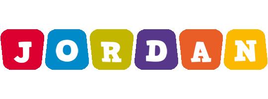 Jordan kiddo logo