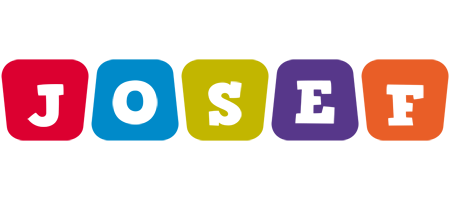 Josef kiddo logo