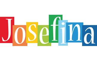 Josefina colors logo