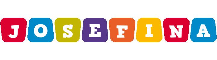 Josefina kiddo logo