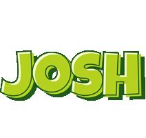 Josh summer logo