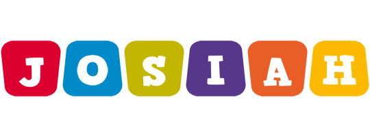 Josiah kiddo logo