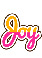 Joy smoothie logo