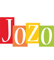 Jozo colors logo