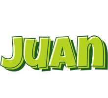 Juan summer logo
