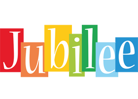 Jubilee colors logo