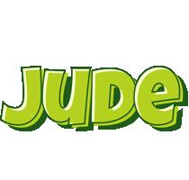 Jude summer logo